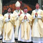 Priesthood Ordination 2016